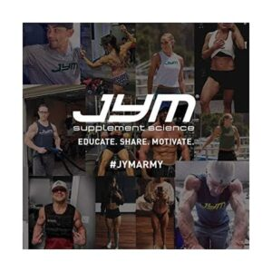 Pre Jym Pre Workout Powder - Bcaas, Creatine Hci, Citrulline Malate, Beta-Alanine, Betaine, & M...