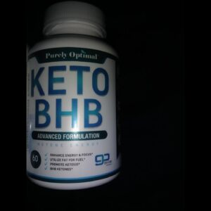 Premium Keto Diet Pills - Utilize Fat for Energy with Ketosis - Boost Energy & Focus, Manage Cr...