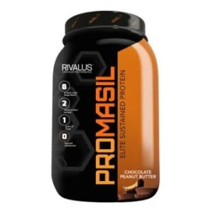 Rivalus Promasil Supplement, Chocolate, 2 Pound
